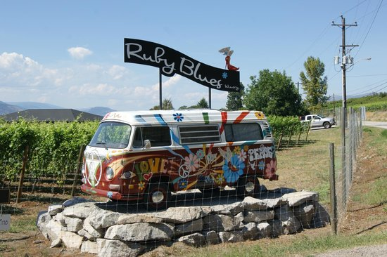 Ruby Tuesday Winery